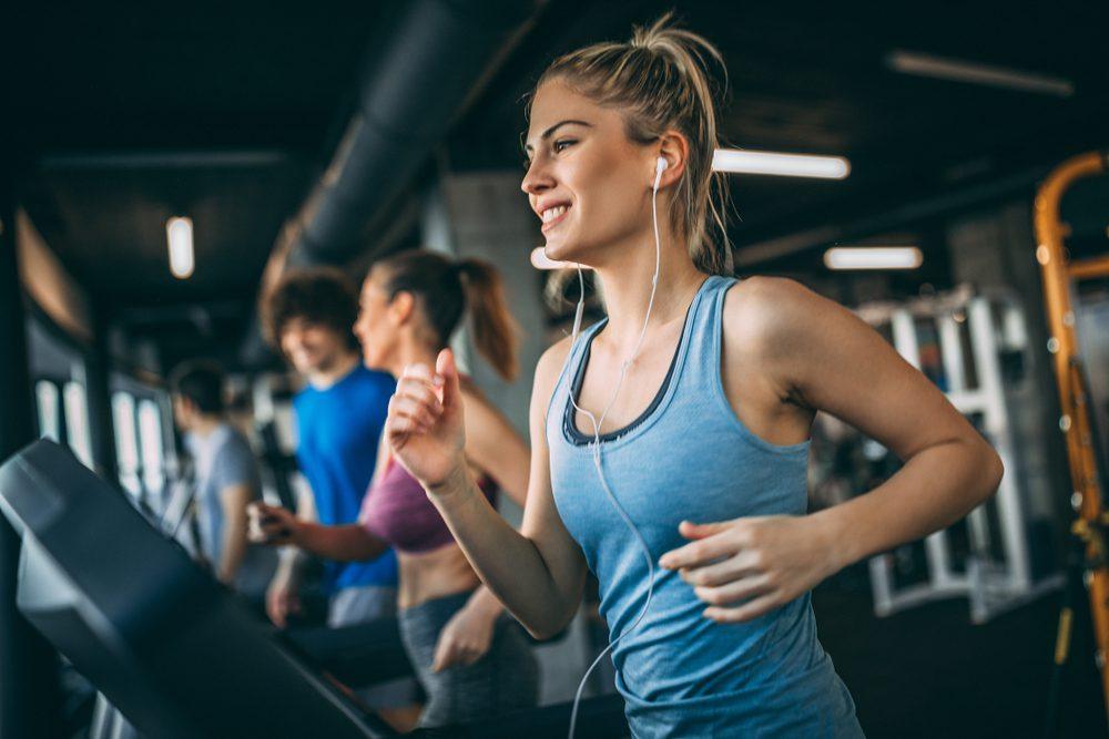 Beat Addiction Through Exercise