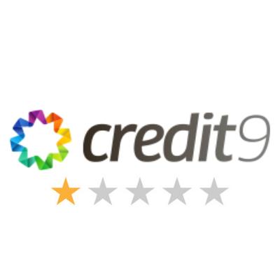 Credit 9 Review