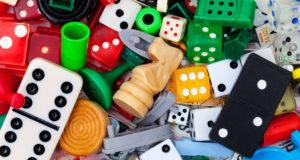 Crixeo Top 10 Board Games