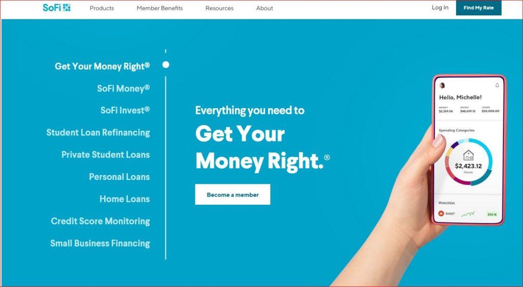 Sofi Loan Reviews