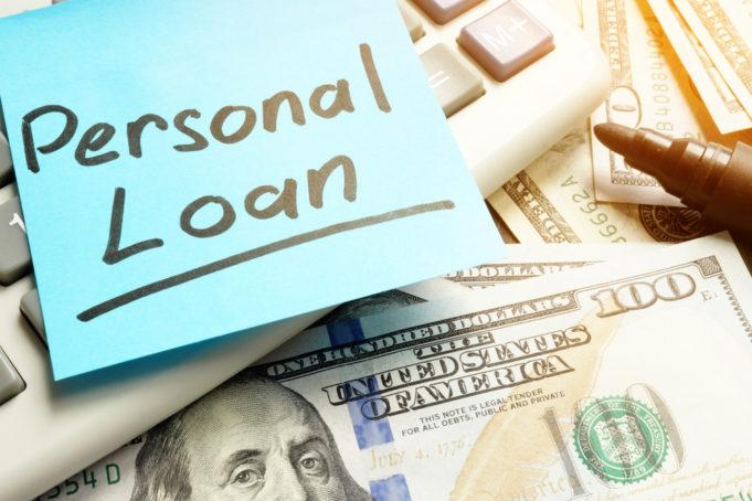 Credible Loan Review