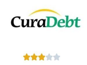 CuraDebt Rating
