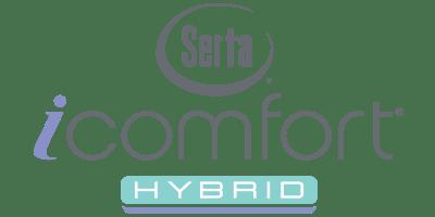 Serta iComfort Hybrid Mattress