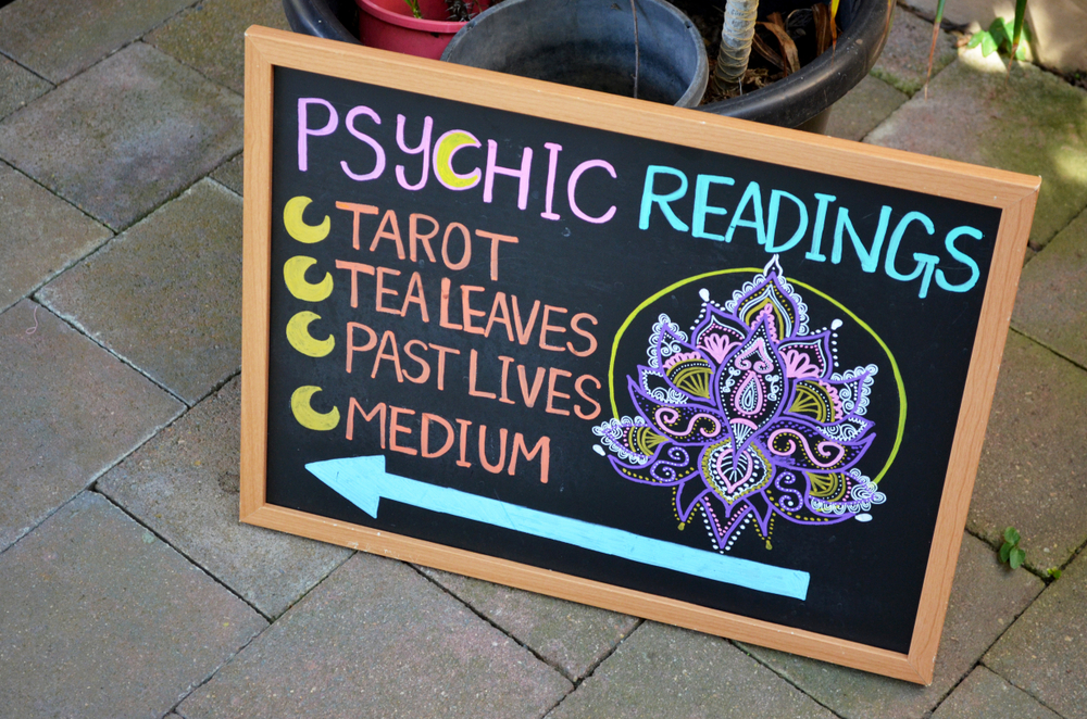 Psychic Services Market Report