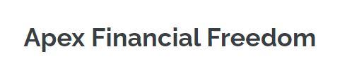 Apex Financial Freedom Loans