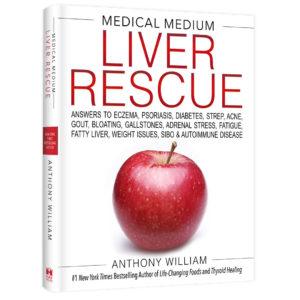 Medical Medium Liver Rescue Review