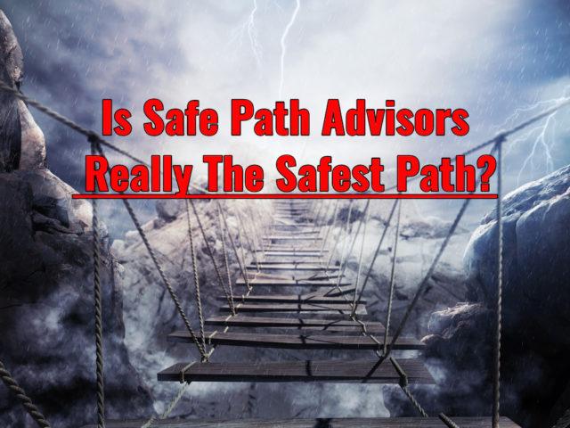 Safe Path Advisors