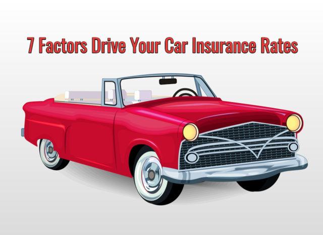 Low Car Insurance Rates