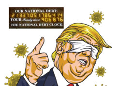 National Debt Under Trump