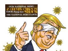 National Debt Under Trump