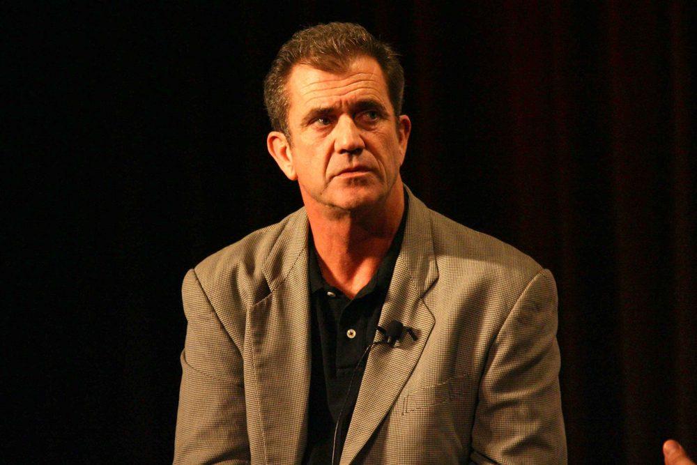 Mel Gibson Bipolar Disorder