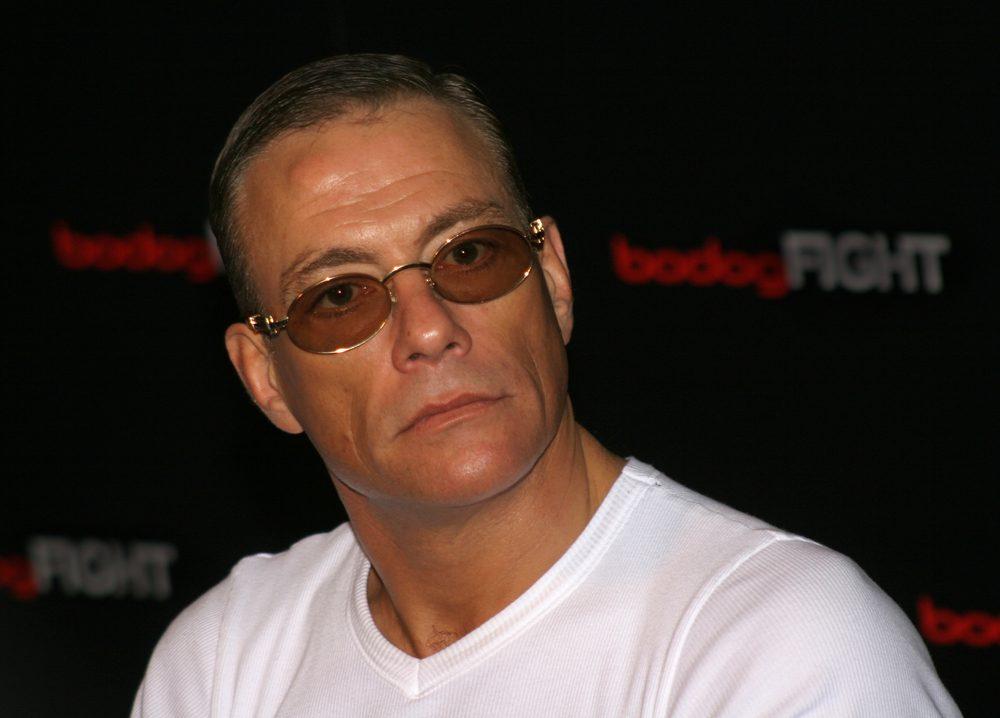 Jean Claude Van Damme Bipolar Disorder