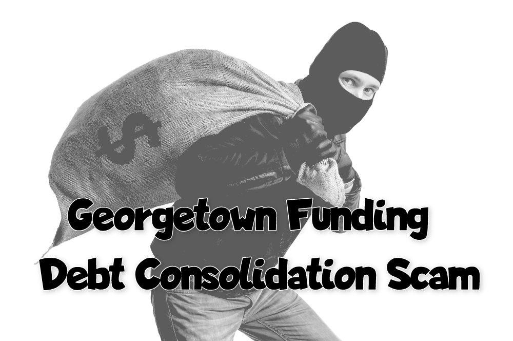 Georgetown Funding