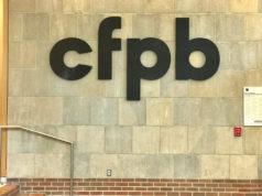 CFPB California Debt Consolidation