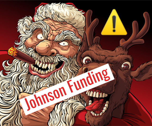 Johnson Funding Review