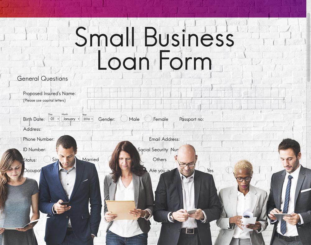 Dale Lending Small Business Loan