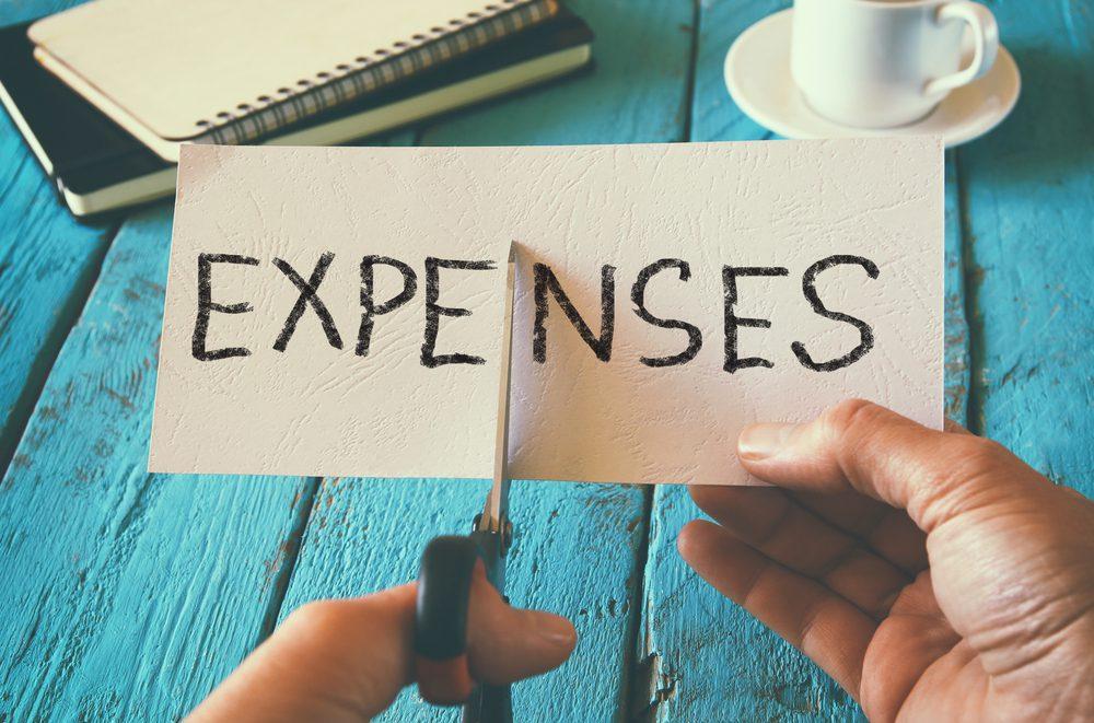 Crixeo Expenses